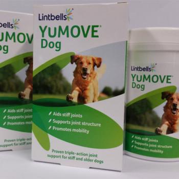 Yumove Dog